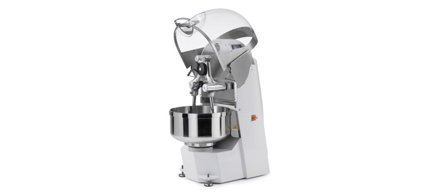 Tuffante 2 arm mixer